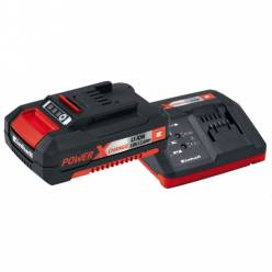 Аккумулятор + зарядное Einhell Starter-Kit 18V/1.5Ah